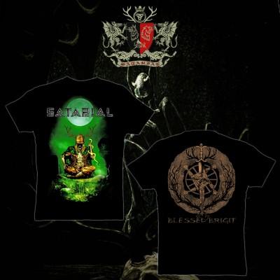 002SODP: T-Shirt - Satarial (Blessed Brigit)