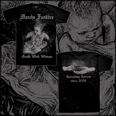 003GDM: T-Shirt - Marche Funebre