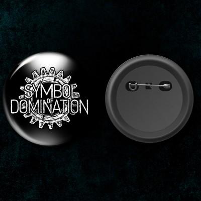 003SODP: Badge - Symbol Of Domination