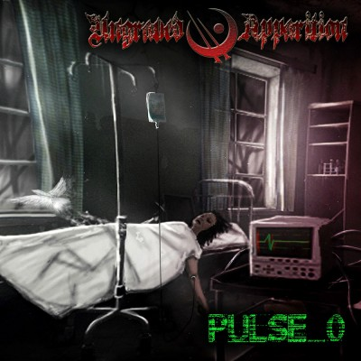 004GD: Ungraved Apparition - PULSE_0 (2017)