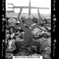 SODP007: Scum Noise / Grindlover - Scum Noise / Grindlover [split] (2013)