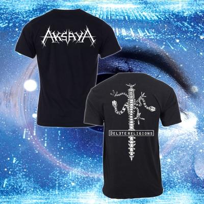 014SAT: T-Shirt - Aksaya