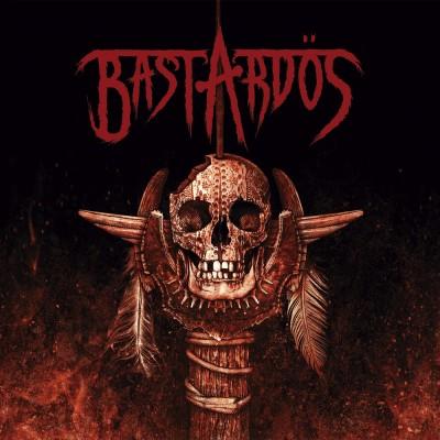 017GD / MSR-XXVII: Bastardos - Bastardos [re-release] (2017)