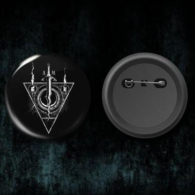 018SAT: Badge - Ancient Moon