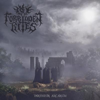 030GD: Forbidden Rites - Pantheon Arcanum (2018)