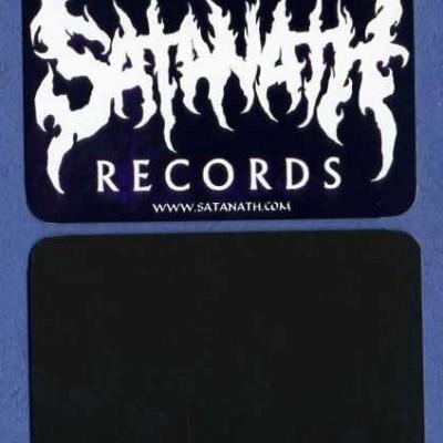Magnet - Satanath Records