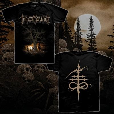 036SAT: T-Shirt - Indesiderium