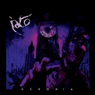 038GD / TTR007: IATO - Ucronia (2019)
