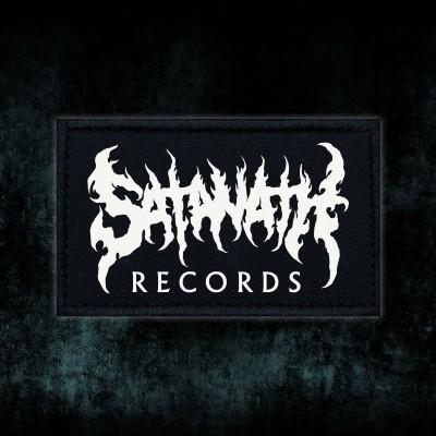 039SAT: Patch - Satanath Records