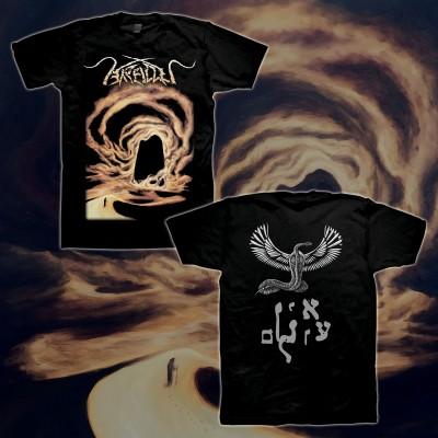043SAT: T-Shirt - Arallu