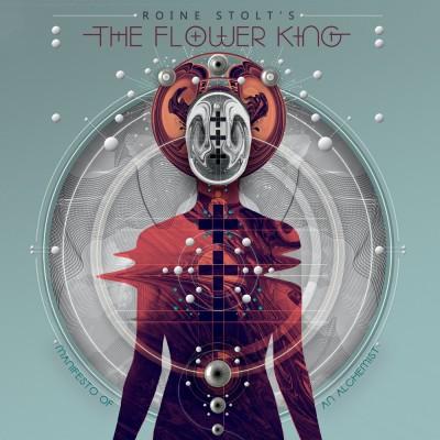 046GD / KTTR CD 139: Roine Stolt's The Flower King - Manifesto Of An Alchemist [re-release] (2019)