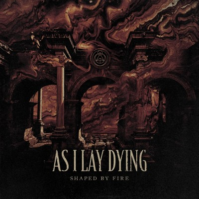 048GD / KTTR CD 145: As I Lay Dying - Shaped By Fire (2019)
