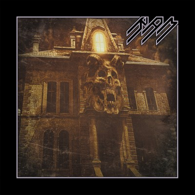 053GD / KTTR CD 156: RAM - The Throne Within (2019)