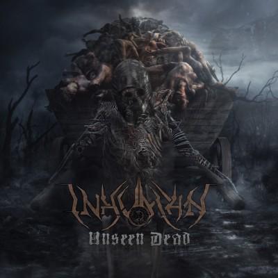 054GD / SR-387: Inhuman - Unseen Dead (2020)
