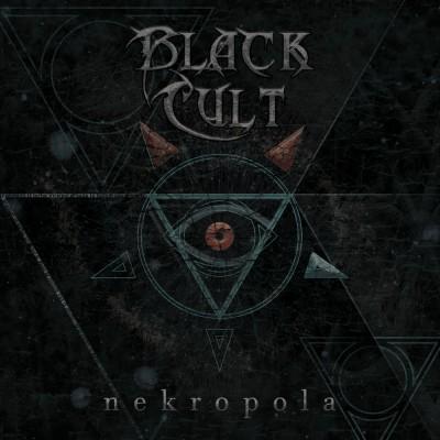 056GD / IAR-CD001: Black Cult - Nekropola (2020)