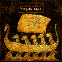 SODP060 / METALLIC 070: Acoustic Anomaly - Dominvs. Tinea (2016)