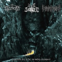 SODP061 / FNL002: Dizziness / Lord Impaler / Hell Poemer - Carved By The Winds Eternal [split] (2016)