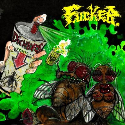 070GD: Fucker - Dichlofos [compilation] (2021)