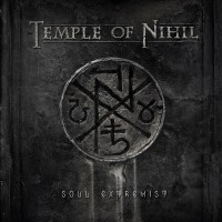 SODP085 / NP-014-16: Temple Of Nihil - Soul Extremist [ep] (2016)