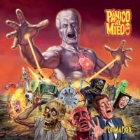 SODP106 / UXCFI08: Panico Al Miedo - Formador (2018)