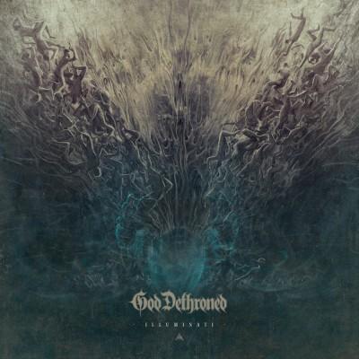 SODP135 / KTTR CD 171: God Dethroned - Illuminati (2020)
