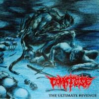 SAT137 / DR 024 CD: Comatose - The Ultimate Revenge (2015)