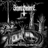 SAT149 / SR-325: Demonic Obedience - Nocturnal Hymns To The Fallen (2016)