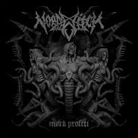 SAT161 / DR 026 CD: NordWitch - Mork Profeti (2016)