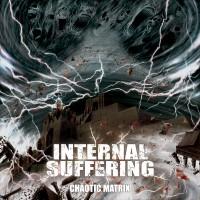 SAT198 / RRR 109: Internal Suffering - Chaotic Matrix [re-release] (2018)