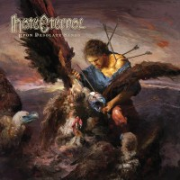 SAT220: Hate Eternal - Upon Desolate Sands (2018)