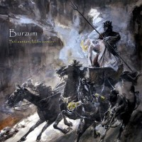SAT232: Burzum - Sol Austan, Mani Vestan [re-release] (2018)