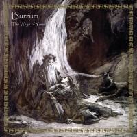 SAT233: Burzum - The Ways Of Yore [re-release] (2018)