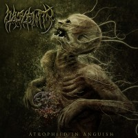 SAT235 / KTTR CD 120: Obscenity - Atrophied In Anguish [re-release] (2019)