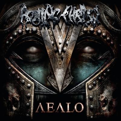 SAT262 / KTTR CD 135: Rotting Christ - Aealo [re-release] (2019)