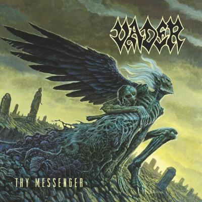 SAT264 / KTTR CD 142: Vader - Thy Messenger [ep] (2019)