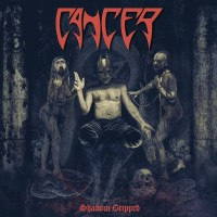 SAT268 / KTTR CD 141: Cancer - Shadow Gripped [re-release] (2019)