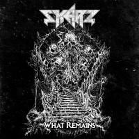 SAT288 / ER-010 / MHP 20-346: Skarz - What Remains (2020)