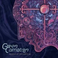 SAT299 / KTTR CD 179: Green Carnation - Leaves Of Yesteryear (2020)