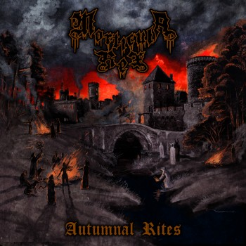 Morticula Rex - Autumnal Rites