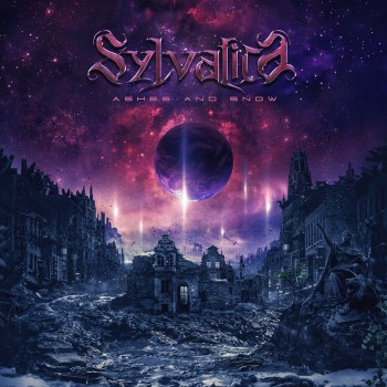 Sylvatica - Ashes And Snow
