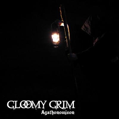 SAT326 / MURDHER 033: Gloomy Grim - Agathonomicon (2021)