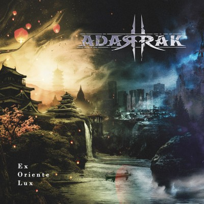 SAT328 / AA003CD: Adarrak - Ex Oriente Lux (2021)