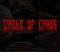 Signed a contract with Circle Of Chaos