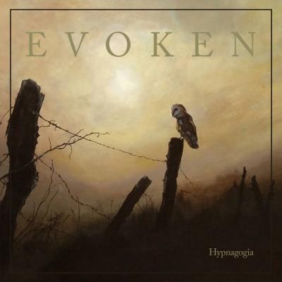 Evoken - Hypnagogia [re-release] (2019)