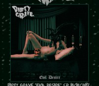 Dirty Grave