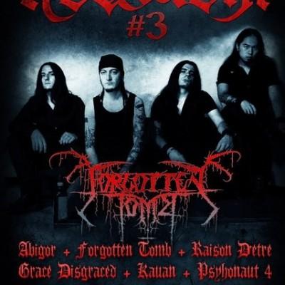 Magazine - Requiem # 3 (2014)