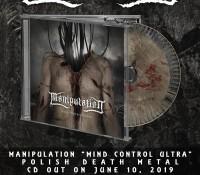 Manipulation - Mind Control Ultra