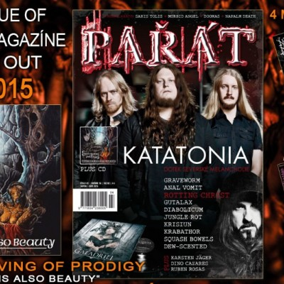 Magazine - Parat # 65 (2015)