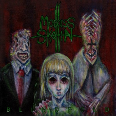Morass Skoffin - Blindfold [ep] (2016)