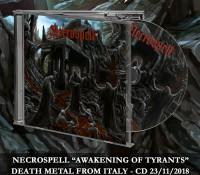 Necrospell